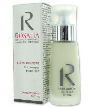 Crème intensive jour 50ml - Rosalia