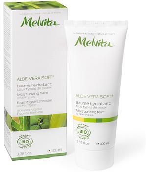 Aloe vera soft Baume hydratant 100ml - Melvita