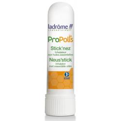 Stick Nez à la propolis - Ladrôme