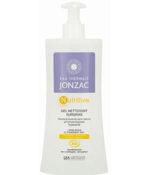 Gel nettoyant surgras - Eau Thermale Jonzac