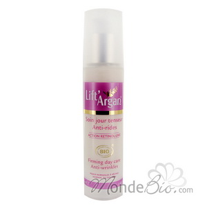 Soin tenseur sublime - Lift Argan
