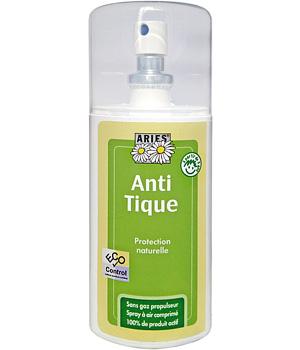 Spray Anti-Tique Naturel 100ml - Aries