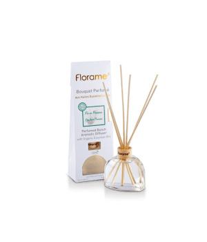 Bouquet parfumé Pin de Provence - Senteurs d'intérieur Florame