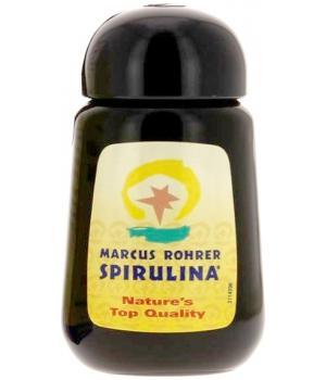 marcus rohrer chlorella