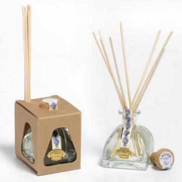 parfum d ambiance lavande bio provence d antan. Black Bedroom Furniture Sets. Home Design Ideas