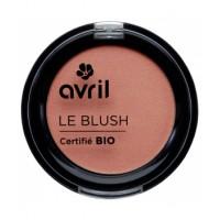 Blush rose éclat 2.5g Avril beauté