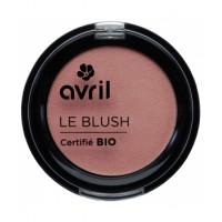 Blush Rose Nacré 2.5g Avril beauté