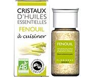 Cristaux d'huiles essentielles de fenouil (Florisens®)