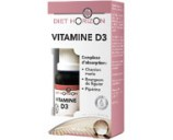 Vitamine D3 15 ml - Diet Horizon