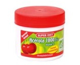 Ac�rola 1000 Vitamine C Bio maxi pot - Super Diet