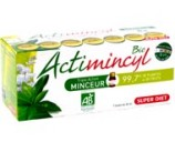 Actimincyl bio fiole 7 jours - Super Diet