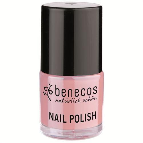 Vernis à ongles couleurs - Rose perlé