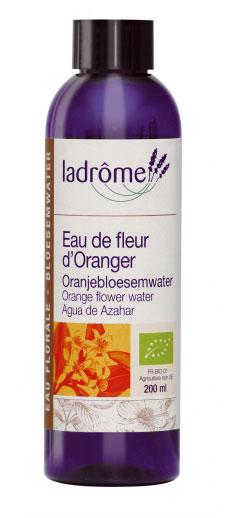 De L Oranger A L Eau De Fleur D Oranger Le Blog De Annie