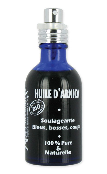 huile arnica bio naturado aromatic provence. Black Bedroom Furniture Sets. Home Design Ideas