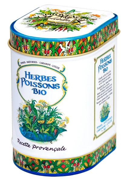 Savon aux Herbes de Provence - 125g Boutique de