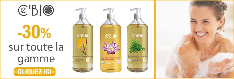 c bio shampooing gel douche