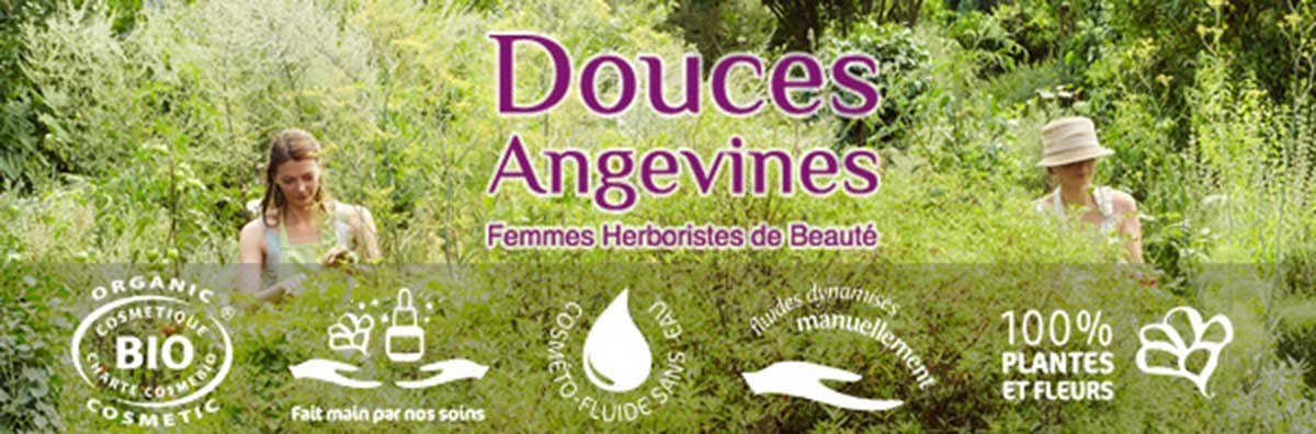 Douces Angelines