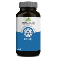 Chrome + 60 gélules - Equi-Nutri Aromatic Provence maintien d'une glycémie normale