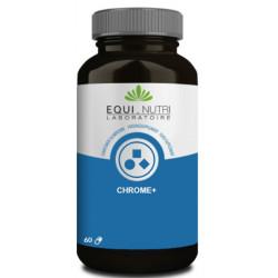 Chrome + 60 gélules - Equi-Nutri