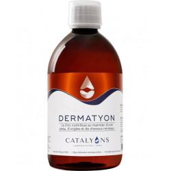 DERMATYON Oligo éléments 500 ml Catalyons
