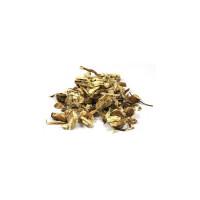 Guimauve racine coupée Bio 100g - Herboristerie de Paris tisane infusion adoucissante Aromatic provence
