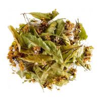 Tilleul des Baronnies BIO tisane 100g - Herboristerie de Paris tisane relaxante déstessante du soir Aromatic provence