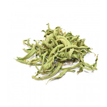 Verveine odorante BIO feuilles entières 100g - Herboristerie de Paris