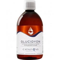GLUCIDYON Oligo éléments 500 ml Catalyons