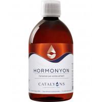 HORMONYON oligo éléments ionisés 500 ml Catalyons