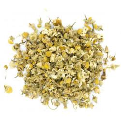 Camomille Matricaire capitule floral 100gr - Herboristerie de Paris