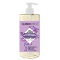 Gel intime Confort quotidien 500ml - Cosmo Naturel Gel intime au PH doux 500ml - Cosmo Naturel aromatic provence