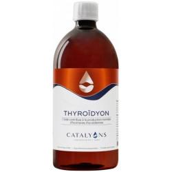 THYROIDYON Oligo elements 1000ml - Catalyons
