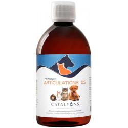 ANIMALYON Articulation Os Oligo éléments 500 ml Catalyons