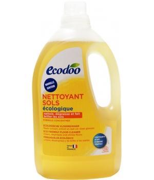 Nettoyant Sols et Gros Travaux - Ecodoo