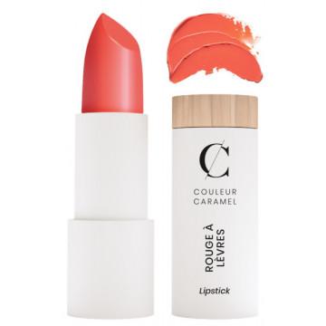 Rouge à lèvres glossy No 501 Mandarine 3.5gr - Couleur Caramel
