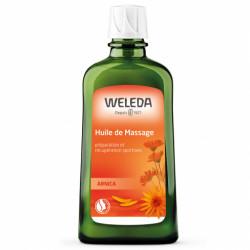 Huile de Massage à l'Arnica 200 ml - Weleda