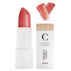 Rouge à lèvres satiné No 505 Nude orangé 3.5gr - Couleur Caramel