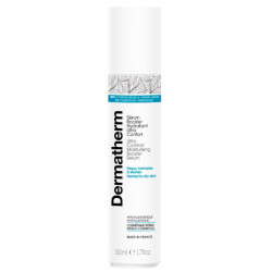 Sérum booster hydratant ultra confort 50 ml - Dermatherm