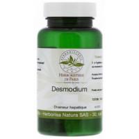 Desmodium adscendens 60 gélules de 180mg - Herboristerie de Paris draineur hépatique Aromatic provence