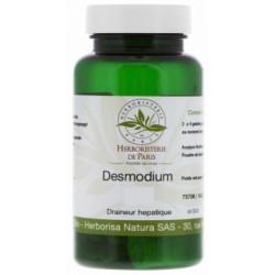 Desmodium adscendens 60 gélules de 180mg - Herboristerie de Paris