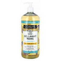Crème lavante mains douceur Lavande Citron 1 L - Coslys - Hygiène bio - Aromatic Provence