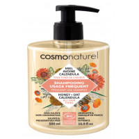 Shampooing bio Usage Fréquent Cosmo Naturel - aromatic provence