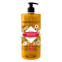 Cosmo Naturel - Shampooing douche sans parfum à l extrait de Camomille - laboratoire Gravier