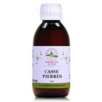 Phyto concentré Casse Pierres 200ml Herboristerie de Paris aubier de tilleul Chiendent Maïs Prêle Reine des prés Sabline