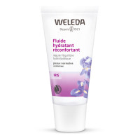 Fluide hydratant à l'Iris 30ml Weleda Aromatic Provence