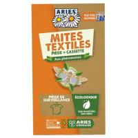 1 Piège à Mites textiles Mitbox - Aries action anti mites naturelle Aromatic provence
