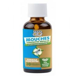 Concentré anti-mouches bio 50ml - Aries