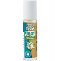 Roll-On Apaisant après piqures 10ml - Ariès piqures insectes et irritations Aromatic provence