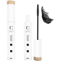 Mascara backstage noir 31 6ml - Couleur Caramel - Aromatic Provence mascara bio minéral