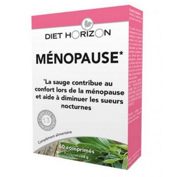 Ménopause - Diet Horizon